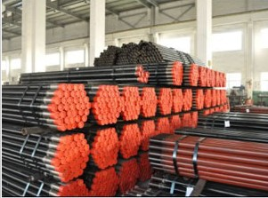 drill rods drill pipes for crawler rock drilling rigs