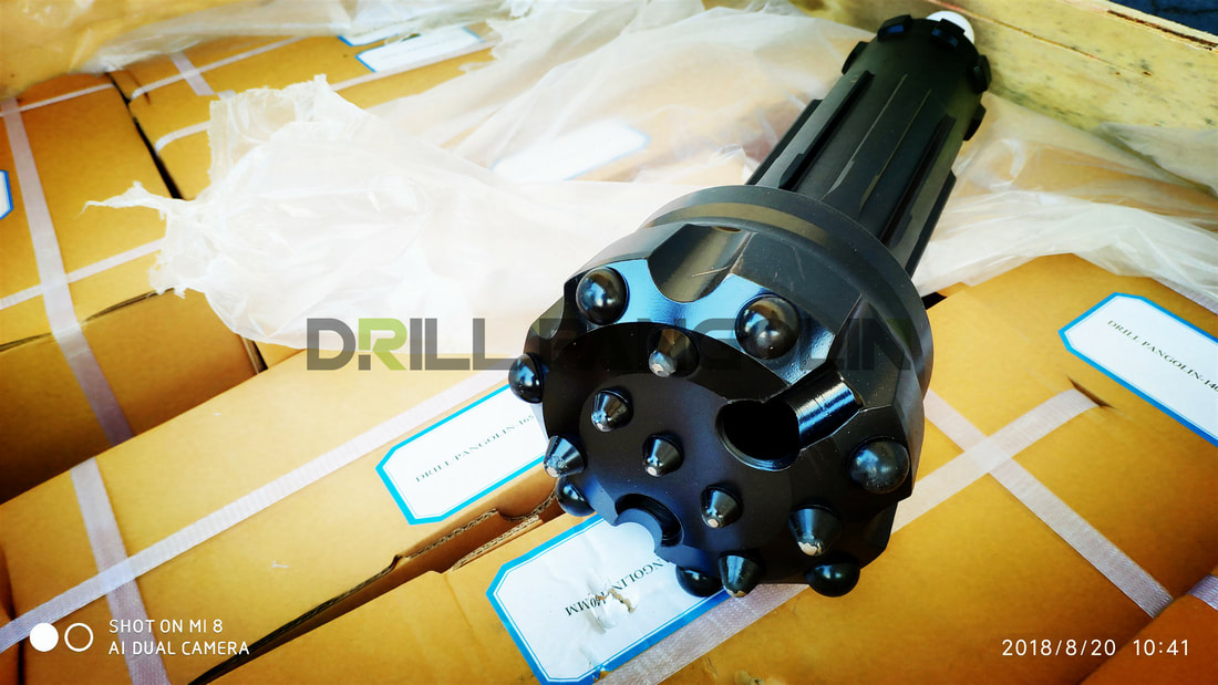 DTH drill bits for delivery-3